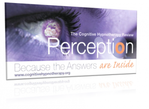 Perception - The Cognitive Hypnotherapy  Review
