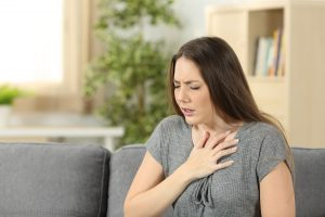 Hypnotherapy for panic attacks London